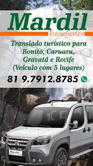 Mardil Transportes