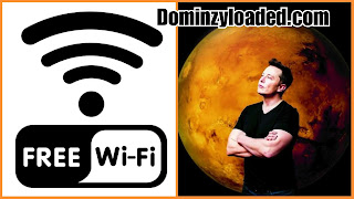Elon Musk Prepares To Give Free WIFI To The Whole World