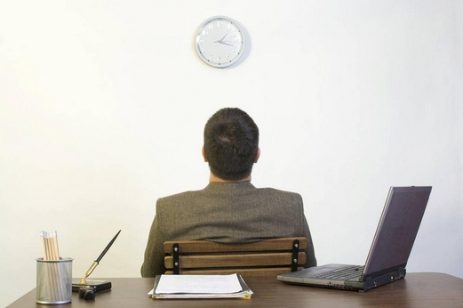 Tips Semangat Bekerja Di Bidang Yang Tidak Diminati