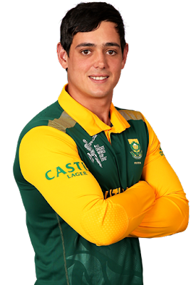 Quinton de Kock 108 runs in 51 balls highlights RCB vs DD IPL 2016