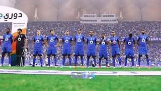 موعد وتوقيت مباراة الهلال والقادسية السعودي الجمعة مباريات الدوري السعودي للمحترفين