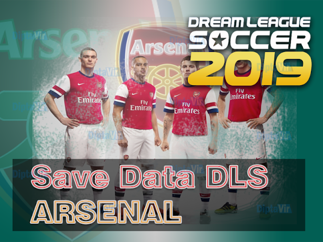 save-data-profiledat-dls-arsenal-2018-2019