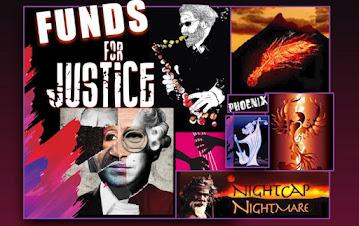 Funds For Justice - Nightcap Nightmare