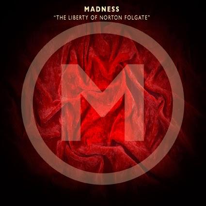 2tonezone 2 0 Madness The Liberty Of Norton Folgate Vinyl