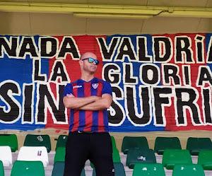 Segovia toca a la puerta del fútbol democrático