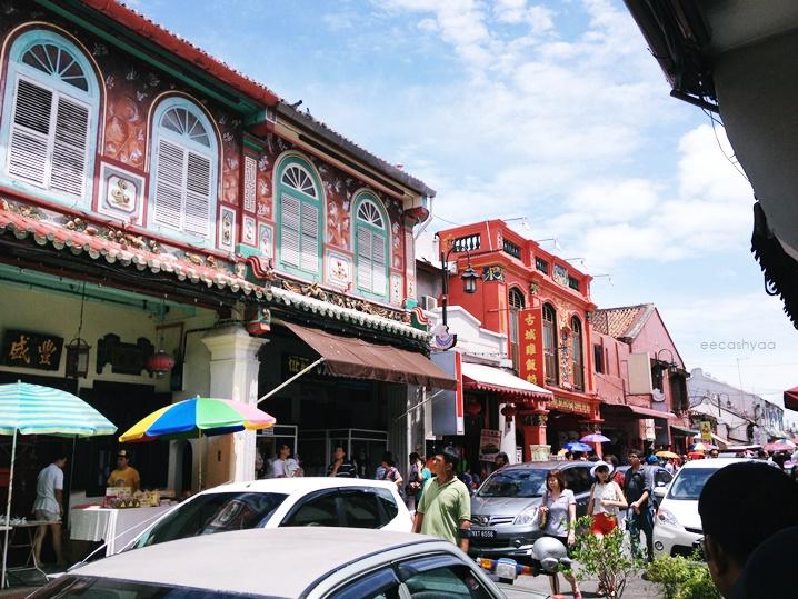 historic melaka travel
