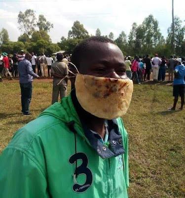 Musician Abenny Jachiga burial drama and fracas