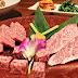 大阪燒肉推薦|日本橋站「燒肉屋大牧場」。A5和牛超鮮多汁,國產牛吃到飽評價也棒
