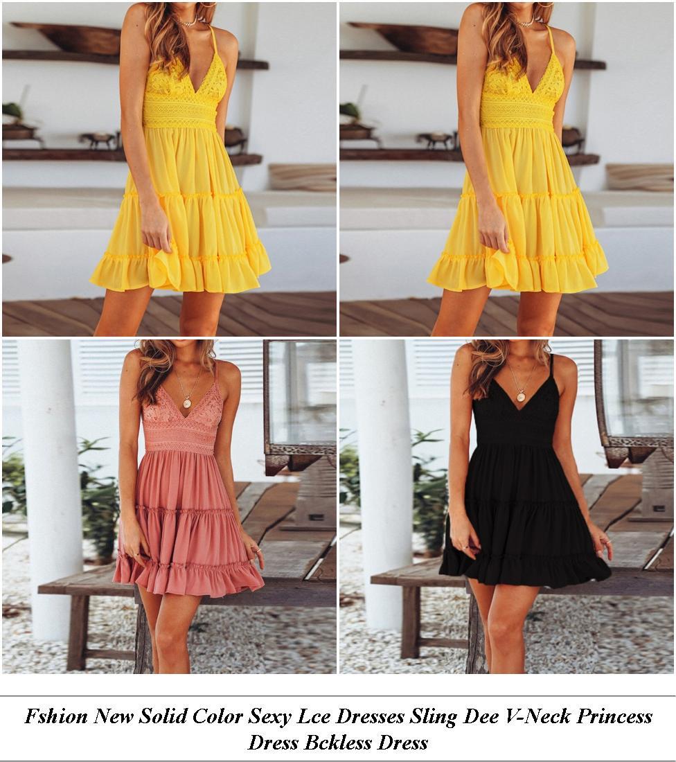 Maternity Dresses - Clearance Sale Usa Online - Urgundy Summer Dress School