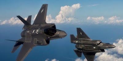 Apakah Militer AS Takut akan Perang Elektronik dengan Rusia atau China?