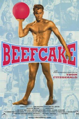Beefcake, film