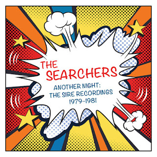 The Searcher's Another Night
