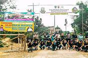 Ikuti Lomba Kampung Sehat, Proklim Dusun Bongak Menjadi Perwakilan di Desa Tumpak