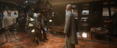 Doctor Strange - Marvel - Marvel Studios - Disney - Cine y Cómic - el fancine - ÁlvaroGP - El troblogdita