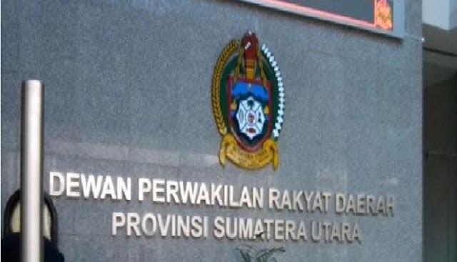 38 Anggota DPRD Sumut Ditetapkan sebagai Tersangka Kasus korupsi oleh KPK