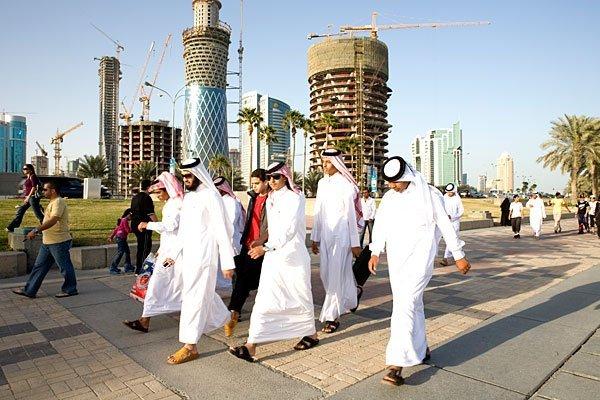 MUI: Qatar Korban Konspirasi AS-Zionis Israel