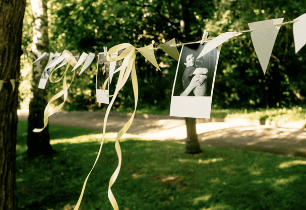 12 Tips for Hosting an Outdoor Bridal Shower