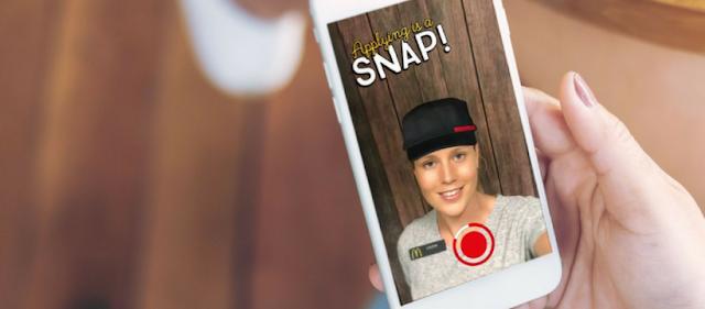 Snapchat Des Candidat De La Villa Des Coeur Brisee