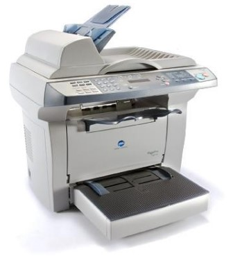 Konica Minolta PagePro 1390MF Driver and Manual Download