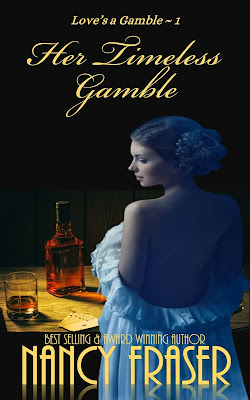 Her Timeless Gamble book cover