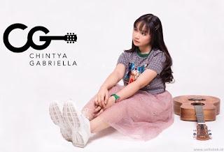 Lirik Lagu Percaya Aku - Chintya Gabriella + MP3