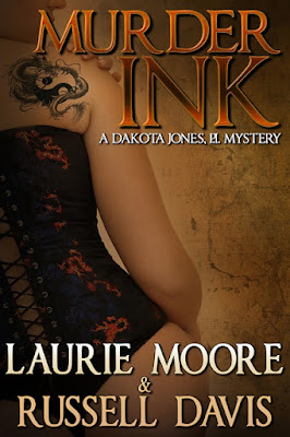 Murder Ink - Amazon