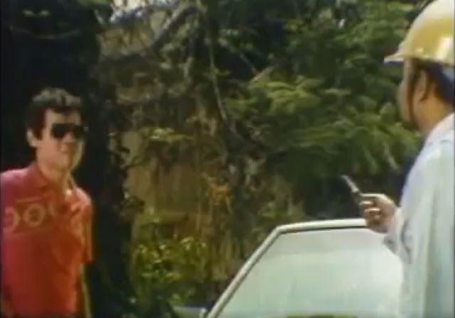 Film Warkop DKI Ini Menjiplak Drama Novanto?
