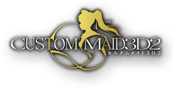 Personality DLC | Custom Maid 3D