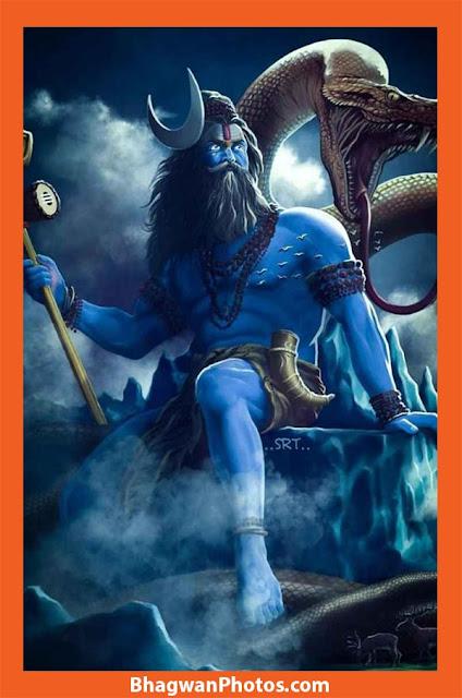 Jai Mahakal Image