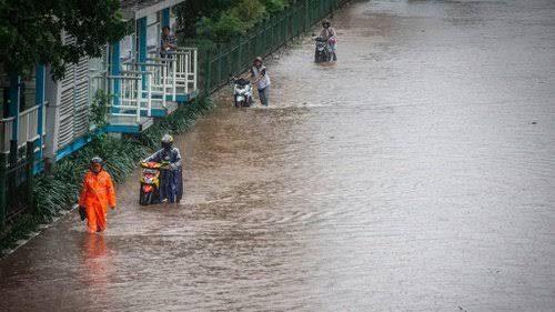 Jakarta Direndam Banjir di Awal Tahun 2020, Inilah Update Korban
