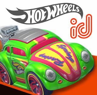 Hot Wheels Menambahkan Permainan Digital