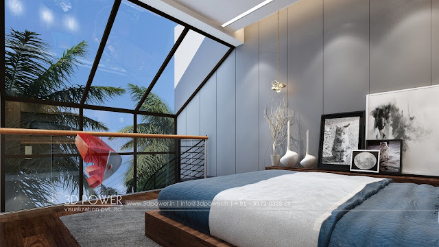 Interior Designing for Bedroom