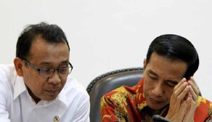 Disebut Berbahaya Jerumuskan Jokowi, Mensesneg Pratikno Layak Di-Reshuffle