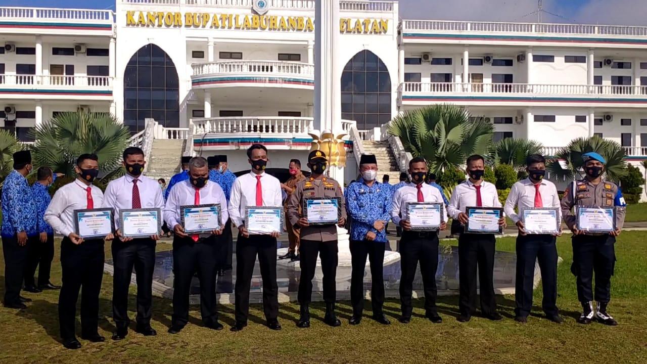 Polsekta Kota Pinang