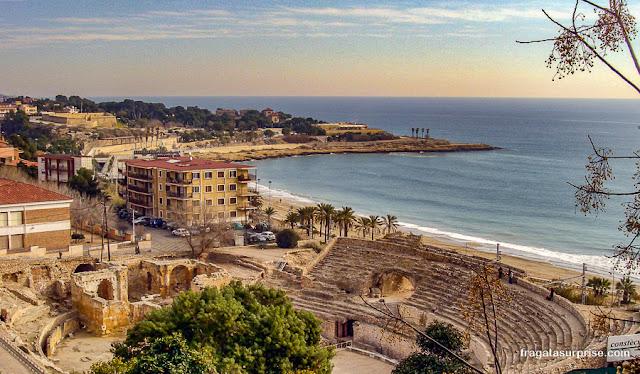Tarragona, Espanha