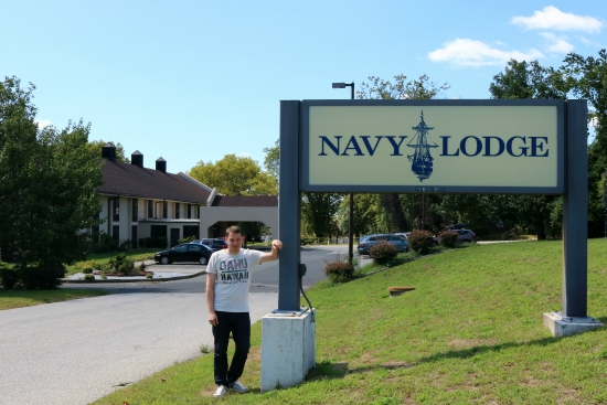 Navy Lodge New York | Staten Island, Ft. Wadsworth