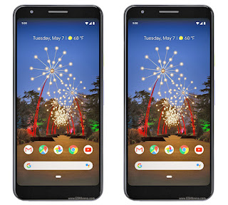 HP Google Pixels 3 XL Harga Dan Spesifikasinya