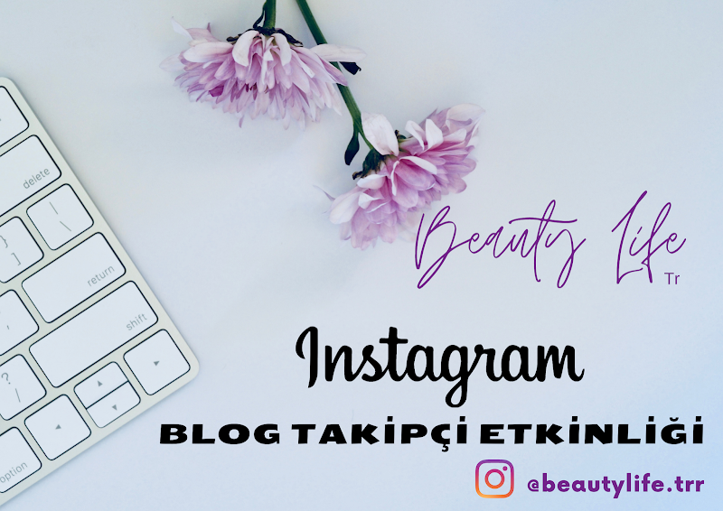 Blog Takipçi Etkinliği