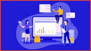 Digital Marketing (SEO, Google Ads, Google Analytics etc)