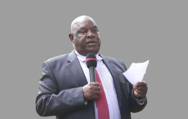 John Obiero Nyagarama