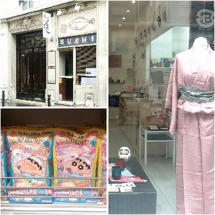 Diy collage ultimo tour di parigi tra shopping e taccuini for Libri per fioristi