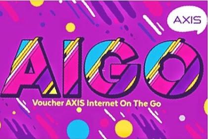 Mengatasi HTTP URL Not Found Axis saat isi Paket AIGO
