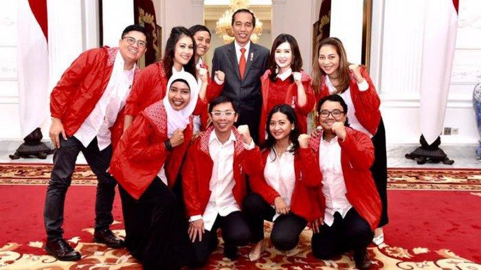 Partai Gurem Pendukung Jokowi Cuma Bisa Pasrah