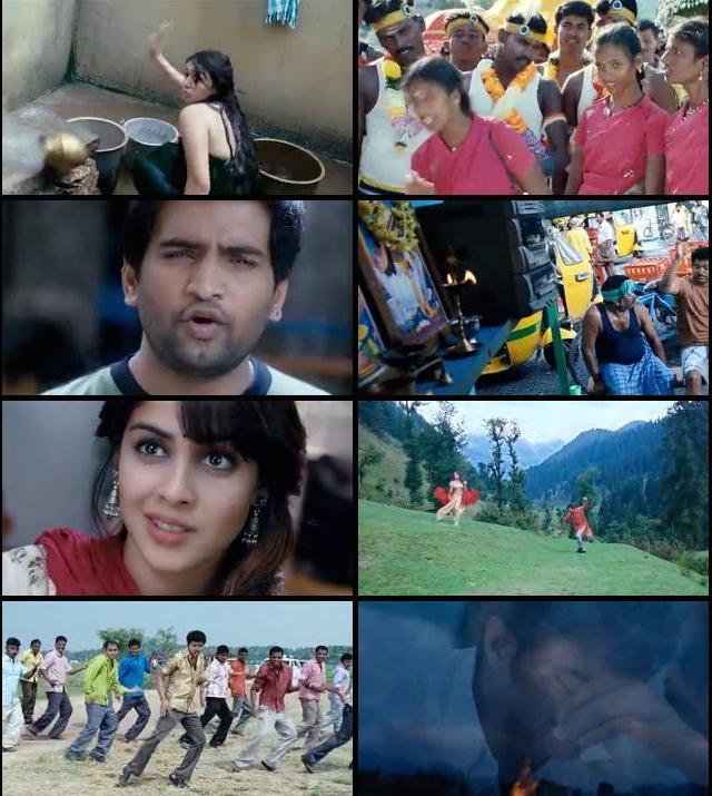 Velayudham 2011 Dual Audio Hindi 480p Bluray