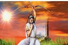 Sejarah para istri Arjuna dalam kisah Mahabharata