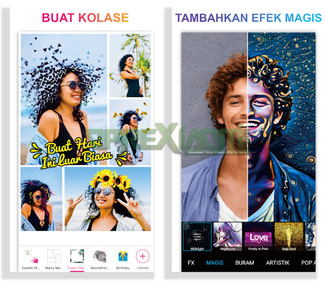 Download Aplikasi Piscart Photo Studio Pro Apk Terbaru Gratis