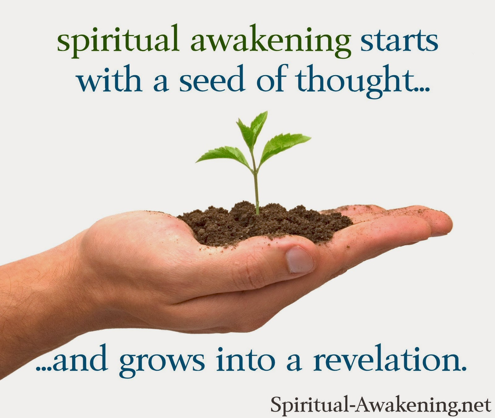 what to do after Spiritual Awakening