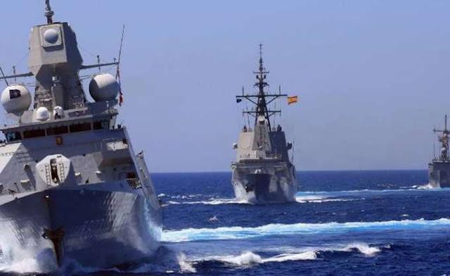 H Τουρκία με νέα NAVTEX αποκλείει το Καστελλόριζο