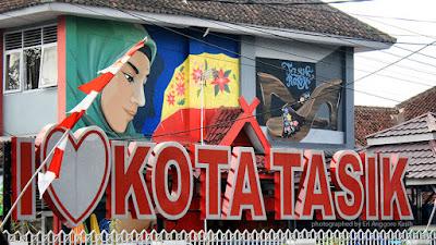 I love Kota Tasik