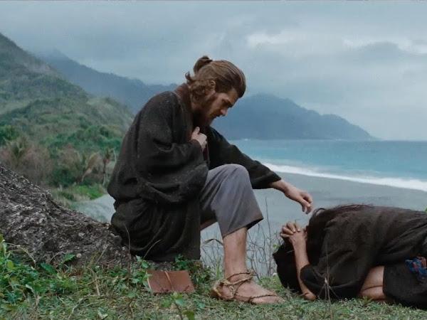 Silêncio | Um filme que faz pensar